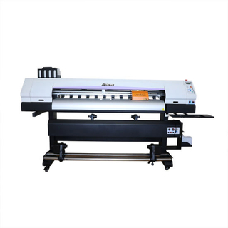 Low Price 6FT Eco Solvent Vinyl Printer Large