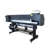Large Format Digital Sublimation Printing Machine with 4720 Head