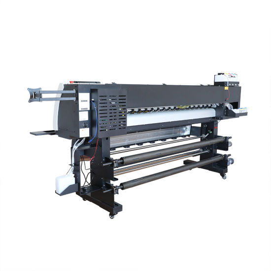 Large Format Roll to Roll Sublimation Printer for Textile Printing