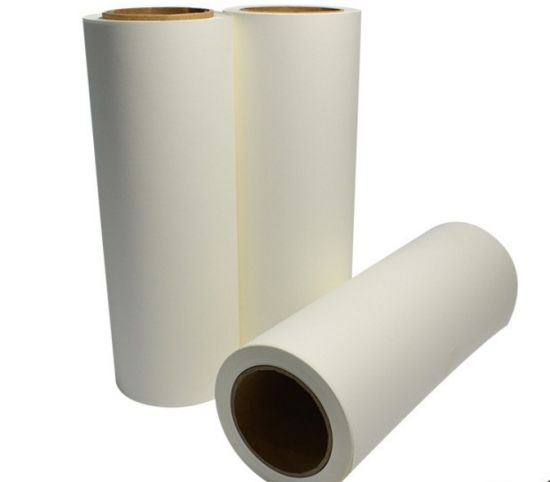 Quick Dry Cheap Price 64inch 100GSM Roll Sublimation Transfer Paper