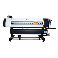 3head Sublimation Printer