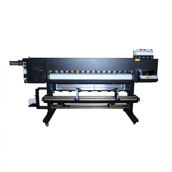 Large Format Sublimation Printer Machine for Fabric Printing