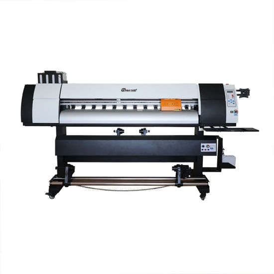 72inch Good Large Format T Shirt Sublimation Printer
